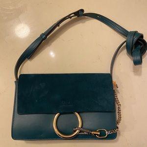 Chloé Faye Small Bag